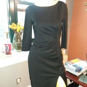 TRINA TURK ... BLACK DRESS